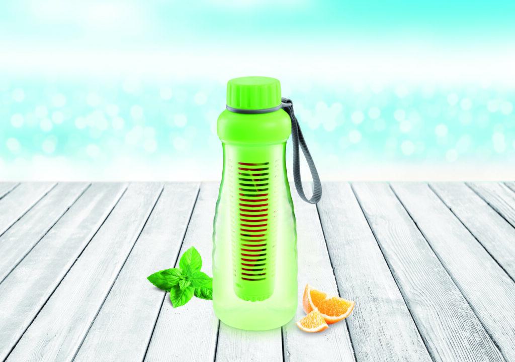 Bottiglia termica TESCOMA Special Drink all'aperto