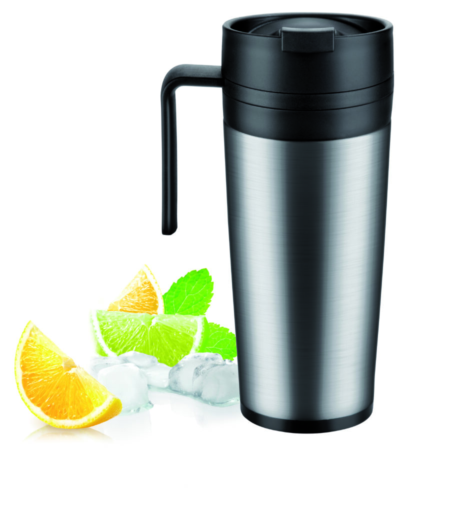 La nuova tazza mug termica di Tescoma