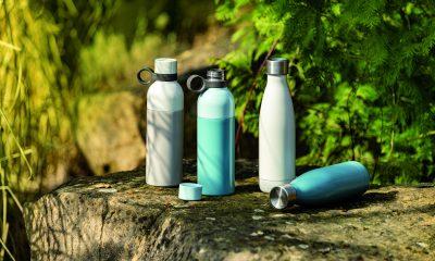 Tescoma presenta la nuova collezione di bottiglie termiche