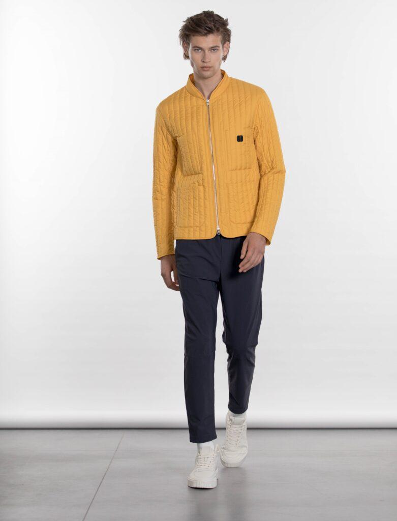 Abbigliamento uomo DUNO PRimavera-Estate 2022