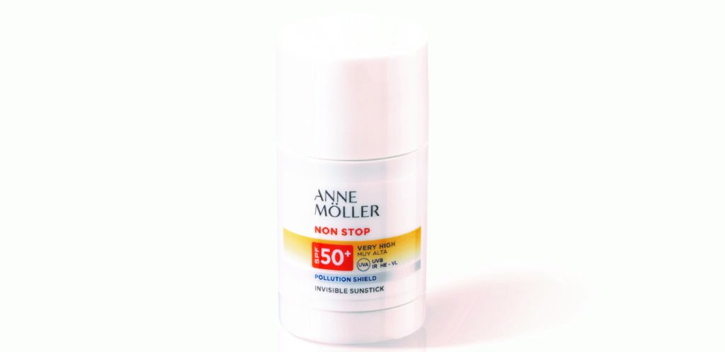 Anne Moller_Non Stop Suncare Sunstick 50+