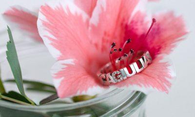 BroArt nuovo anello personalizzabile Anello_Angela