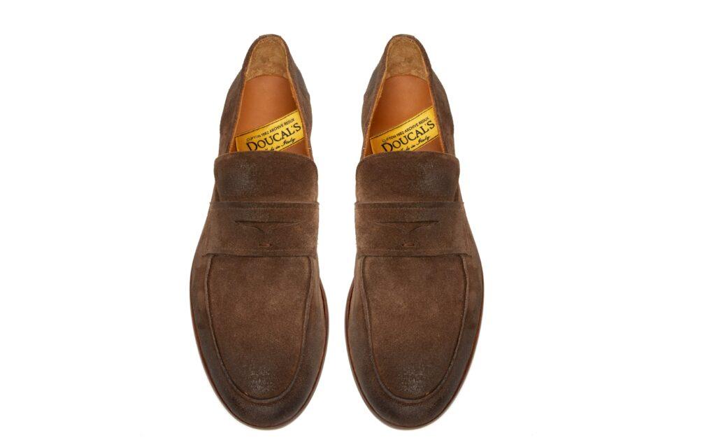 Doucals_Pitti Uomo 2021 scarpe Primavera-Estate 2022