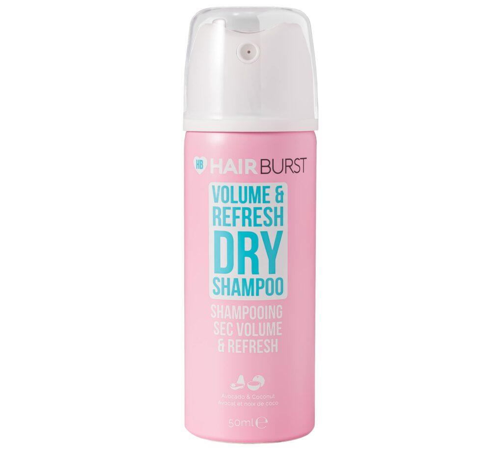 HairBurst Shampoo secco DRY SHAMPOO 50ML_mini size