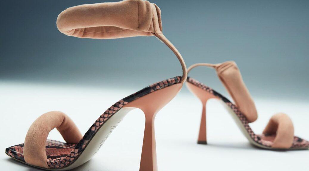 Nuove scarpe donna Sebastian PE 2021