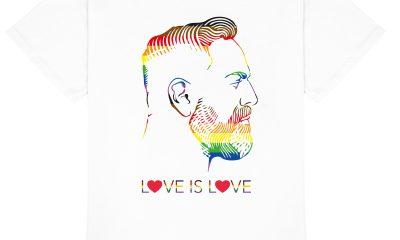 SIMONE GUIDARELLI_rainbow t-shirt