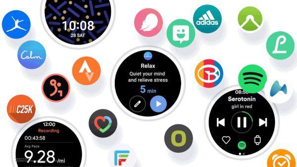 MWC 2021: Samsung presenta la nuova esperienza smartwatch con un'anteprima di One UI Watch
