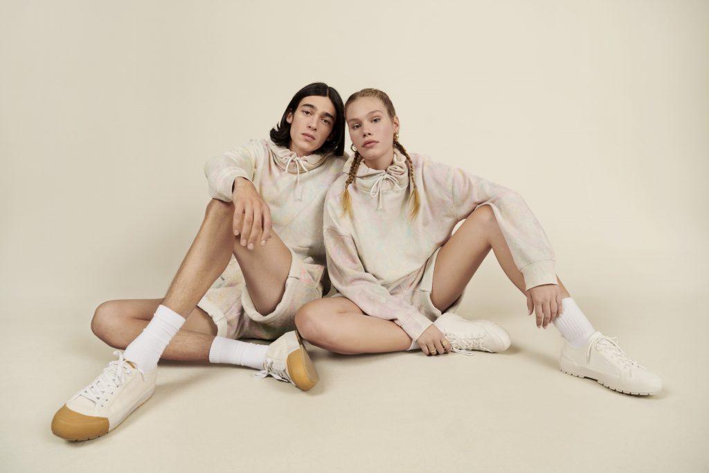 La Paz, la nuova sneaker di Levi's in collaborazione con Cordura: quando la montagna incontra la strada