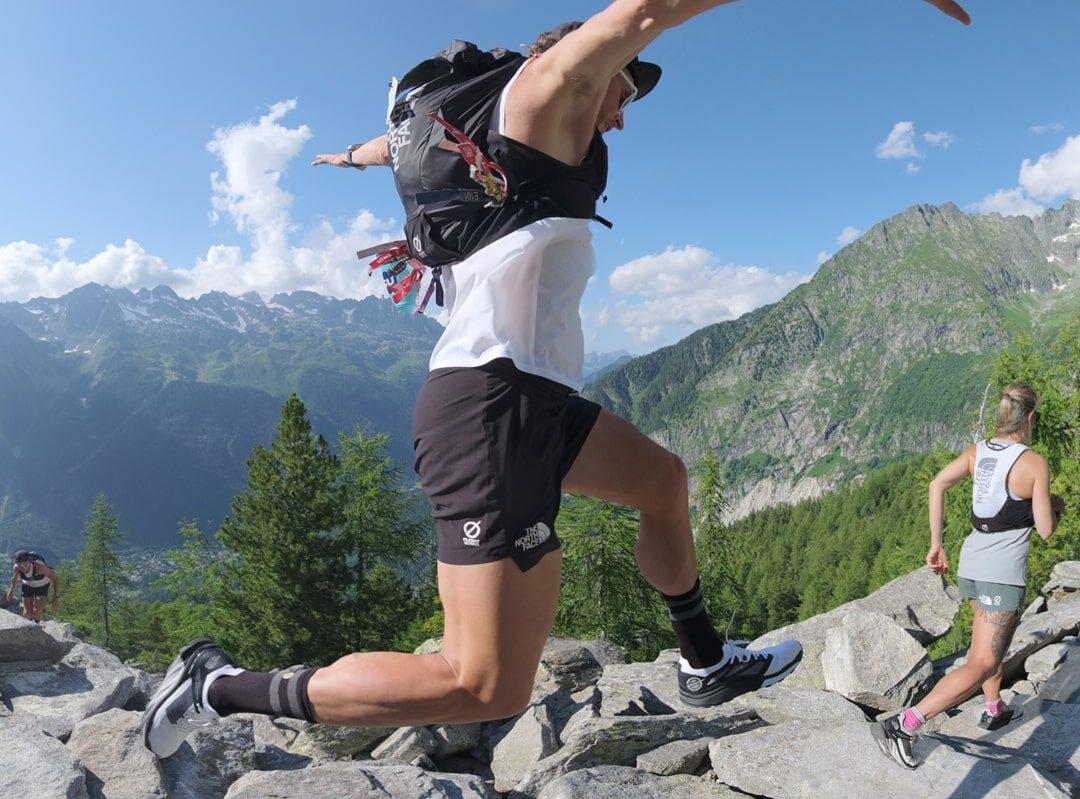 Realtà virtuale Monte Bianco The North Face
