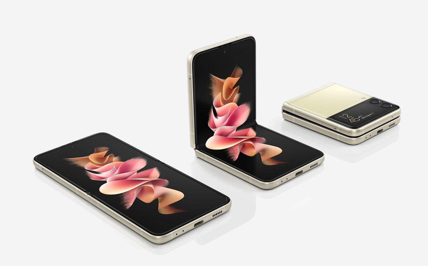 Samsung Galaxy Unpacked: tutto sui nuovi smartphone pieghevoli 5G e sui nuovi orologi smart