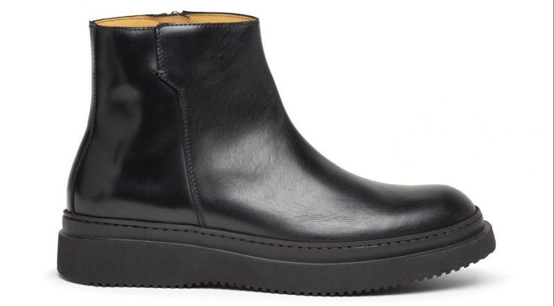 Le nuove Ankle Boot di Amedeo Testoni AI 2021/22