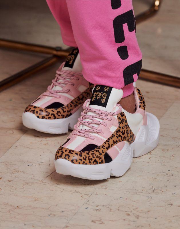 vestiti sneaker bambine Elettra LAmborghini FW 21