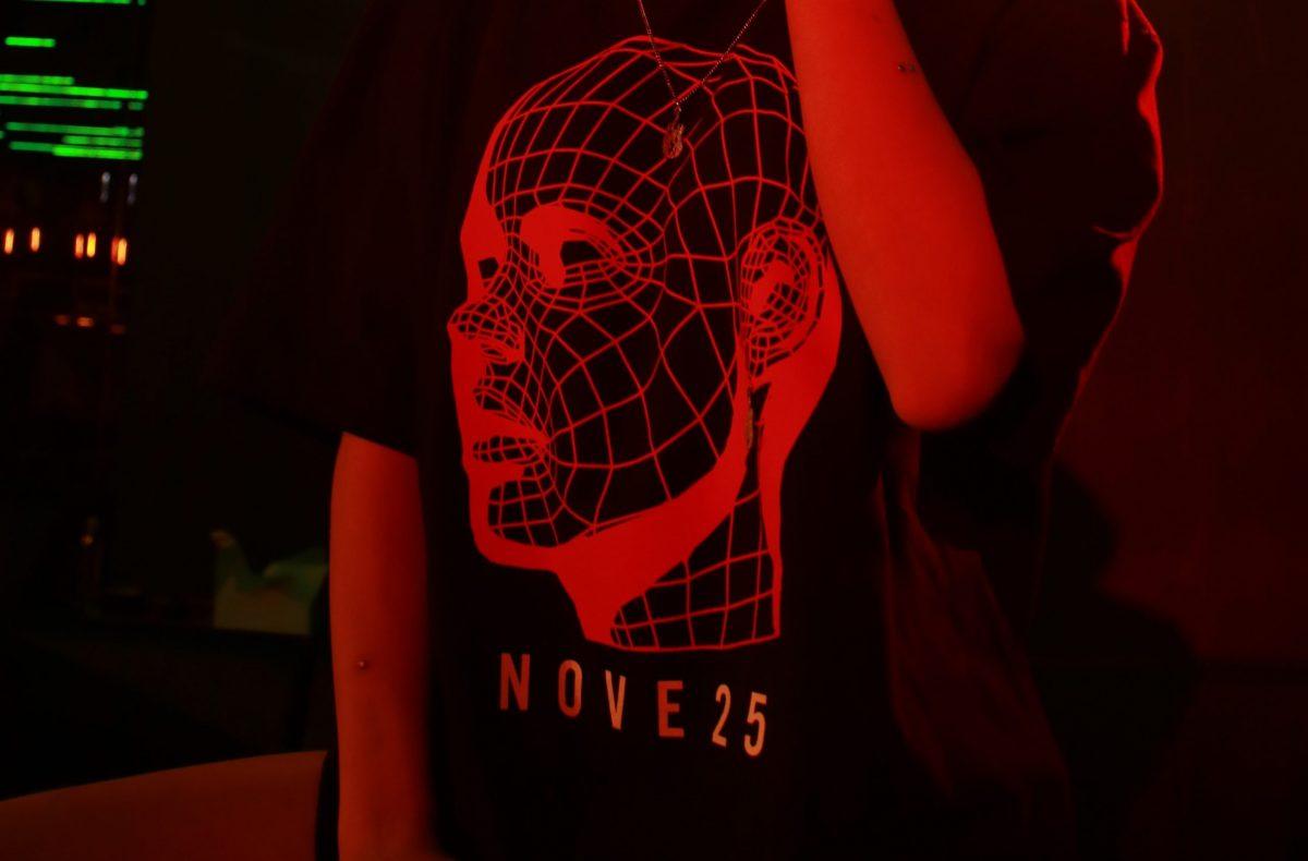 Gioielli capsule Nove25 X Vision of Super