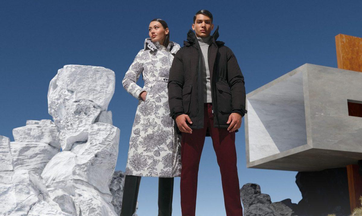 Nobis - Campagna pubbliciatria AW 2021