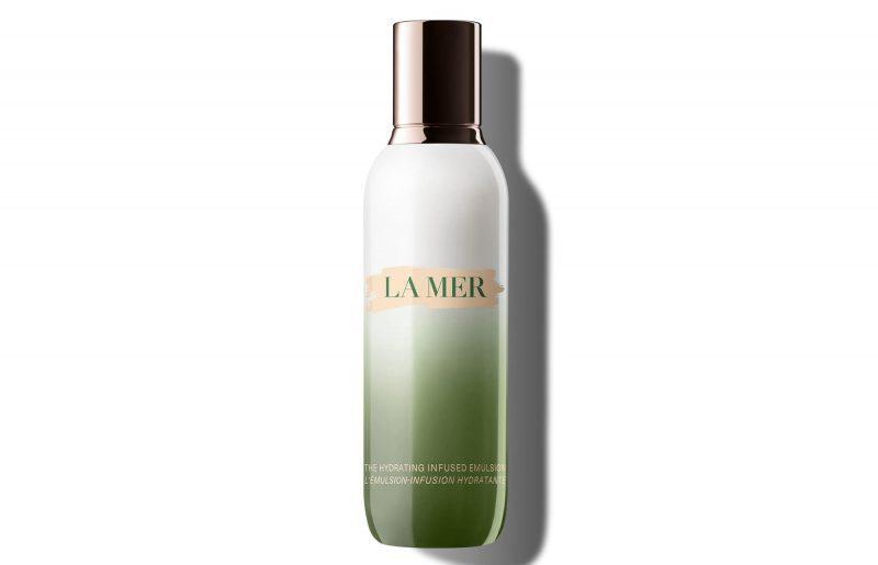 Nuovo idratante La Mer_Hydrating_Infused_Emulsion