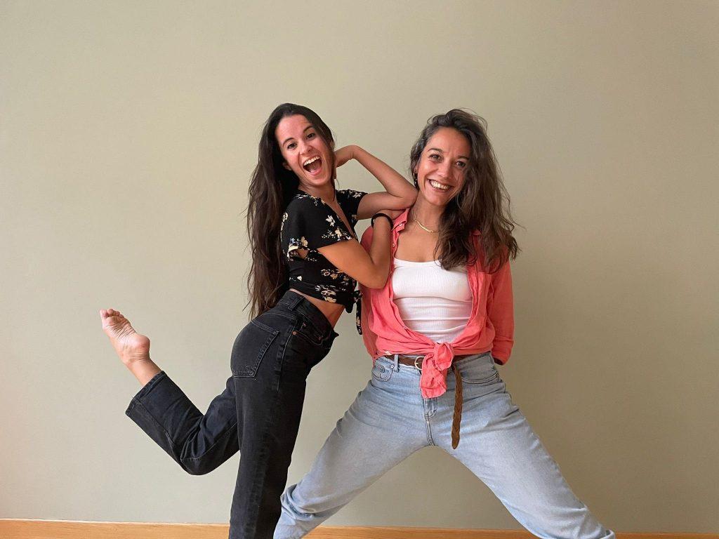 Marta Cavallari & Elena Polato_founder Holis Week-