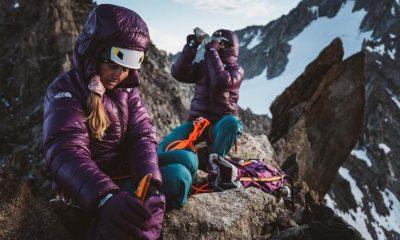 Giubbotti The North Face Autunno-Inverno 2021-2022-