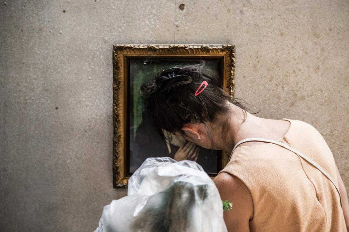 La visita Peeping Tom I teatri Reggio Emilia