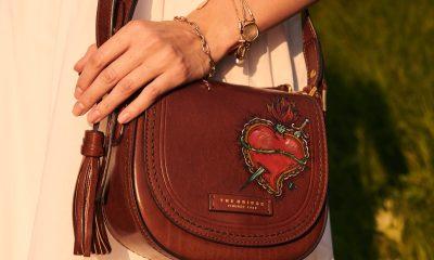 Nuova borsa THE BRIDGE_TATTOO_HEART