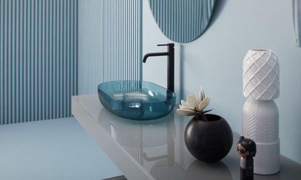Nuovi lavabi Artelinea_Portofino