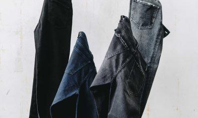 Pantaloni Denim jeans Pence 1979 Autunno-Inverno 2021