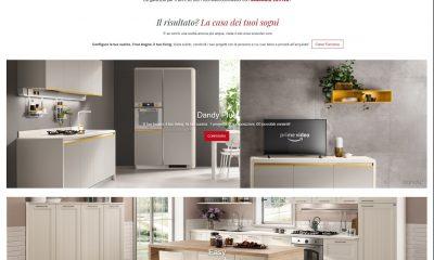 Scavolini_CS E-commerce_2021