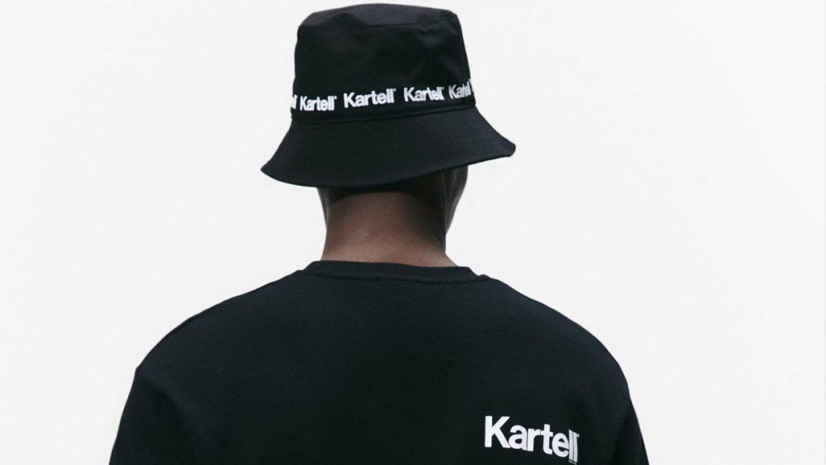 Collezione uomo Kartell x Zara